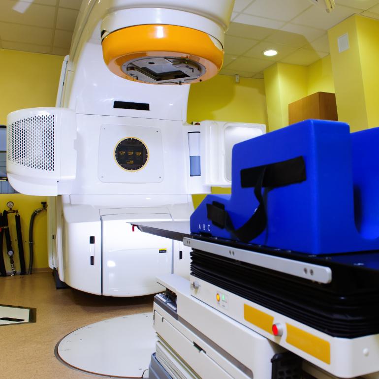 放射線療法