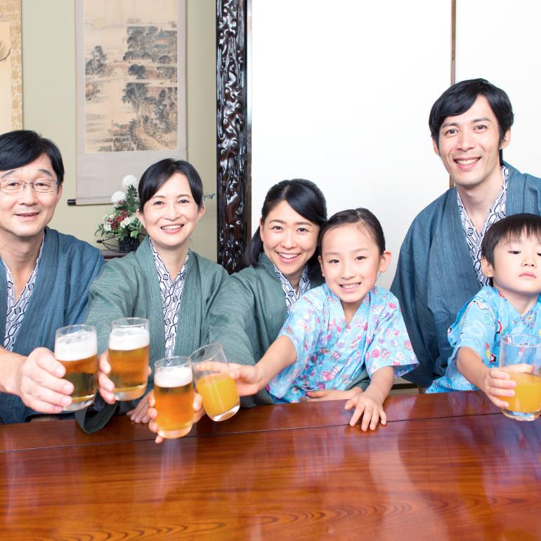 家族旅行3