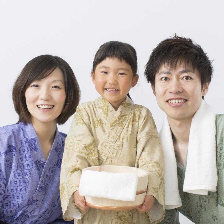 家族旅行2